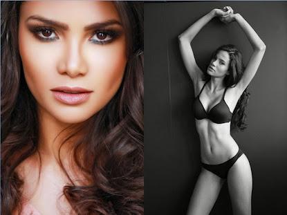 Top Model brasileira é sucesso na Europa