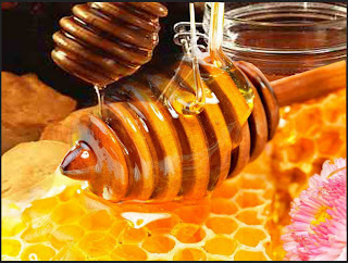 manfaat madu murni, wajah dan ibu hamil