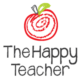 The Happy Teacher