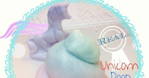 Unicorn Poop Soap Latika Body Essentials