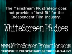 WhiteScreen