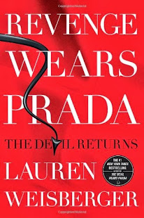 Summer Reads- Revenge Wears Prada
