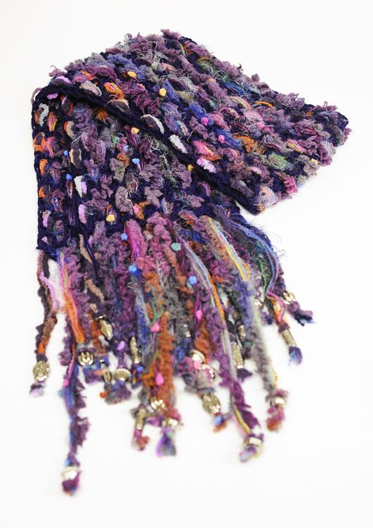 ben franklin crafts and frame shop easy boho scarf