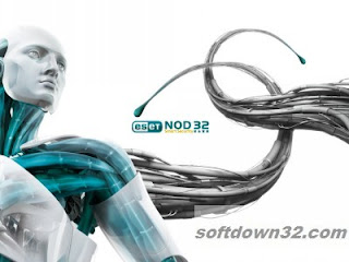 ESET NOD32 Antivirus &amp; Smart Security 6.0.316.0