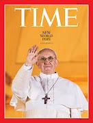 Francisco el Papa del Nuevo Orden Mundial portada en TIME francisco papa nuevoordenmundial illuminati nwo nom jesuitas vaticano apocalipsis