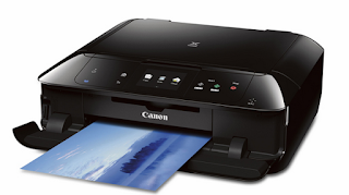 Printer Driver Canon Pixma PPS MG5620 Free Download