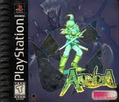 Free Download Games the Adventures of Alundra games ps1 untuk komputer full version zgaspc
