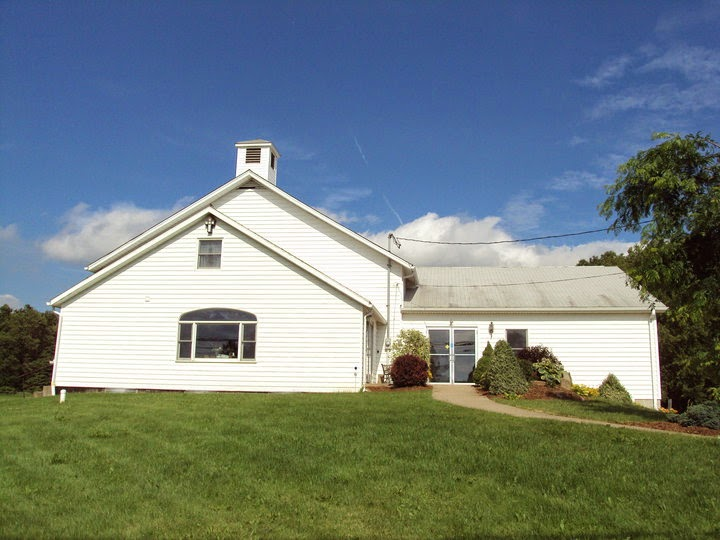 COUNTRY CHURCHES
