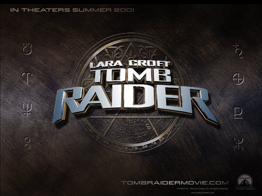 Tomb Raider HD & Widescreen Wallpaper 0.927765342510605