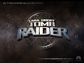 #38 Tomb Raider Wallpaper