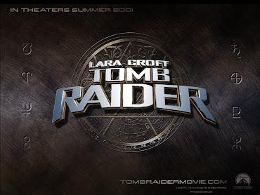 #38 Tomb Raider Wallpaper