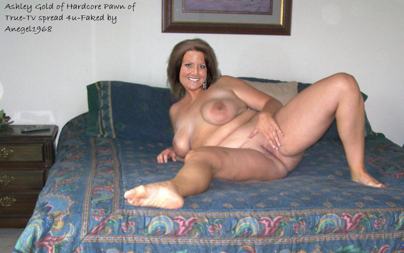 Ashley Broad Hardcore Pawn Naked