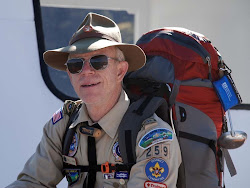 Scoutmaster Kirk
