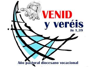 AÑO VOCACIONAL DIOCESANO