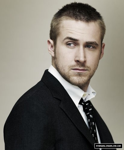 Ryan Gosling - Gallery Colection