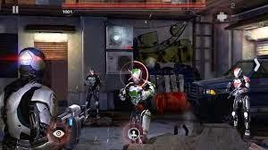 game robocop