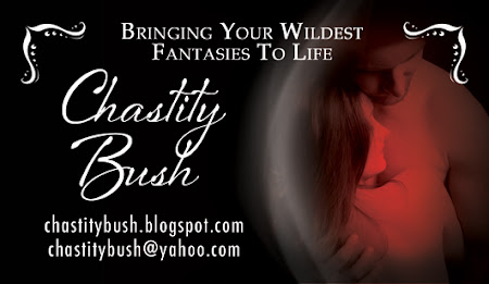 AUTHOR ~CHASTITY BUSH~