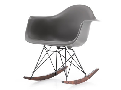 RAR Eames Armchair - Winter Special Edition