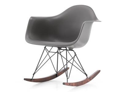 RAR Eames Armchair - Winter Special Edition