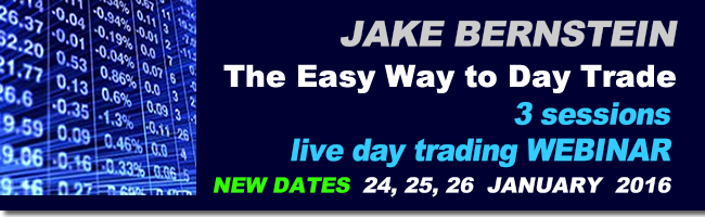 Trading the easy way