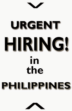 how to find a job abroad from philippines
