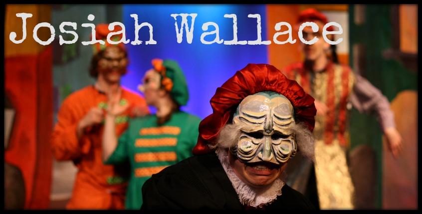 Josiah Wallace Portfolio
