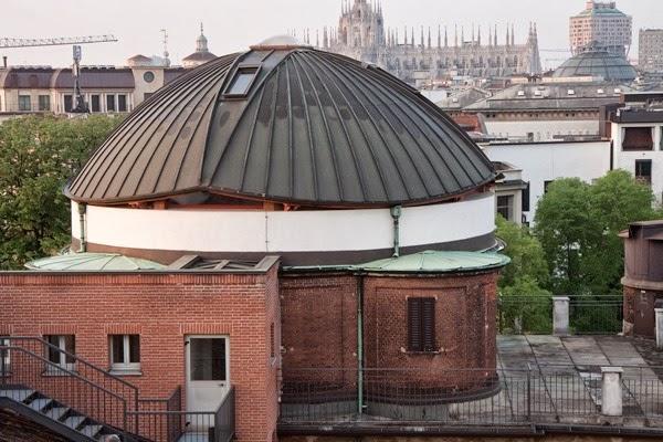 Palazzo di Brera a Milano: visite all'Osservatorio Astronomico sabato 15 febbraio
