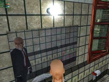 Free Download Games Hitman Codename 47 Full Version For PC