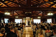Edmonton Wedding Venue Review: The Old Timers Cabin