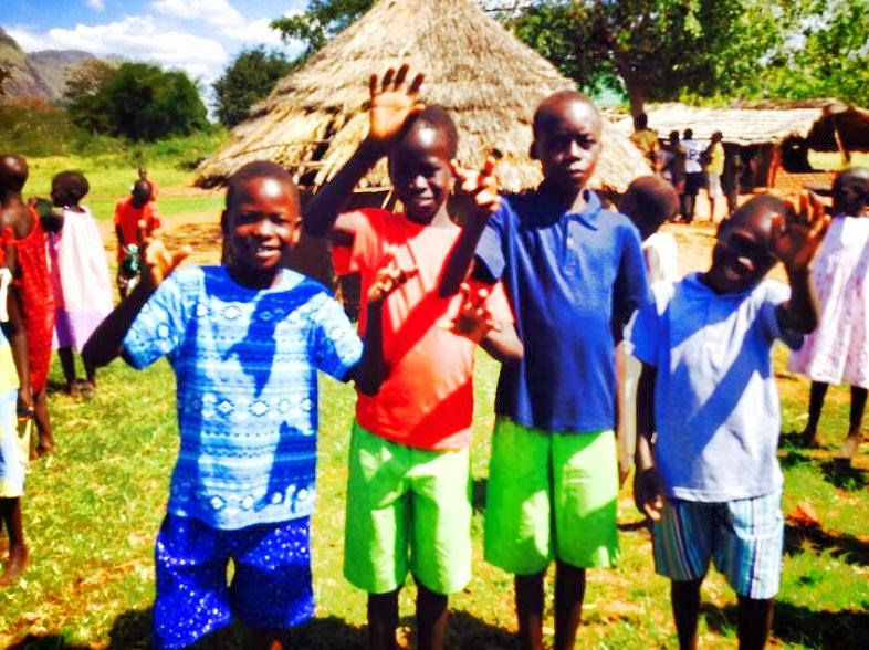 Abim Uganda