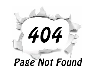 Image 404 page not found on toilet paper roll - 1