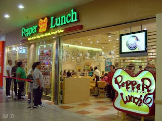 full time/part time, part time Pepper Lunch, Part Time ร้านอาหาร, งานพิเศษ, รายได้เสริม