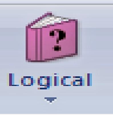 gambar logo fungsi logika