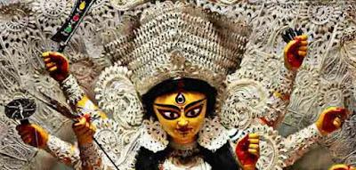Janiye kaise pada Mata shakti ka nam Durga?