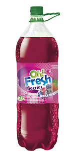 berries bottle