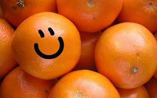 Kebaikan vitamin C