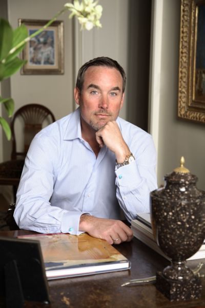 The devoted classicist brian j mccarthy picture of for Brian mccarthy interior design