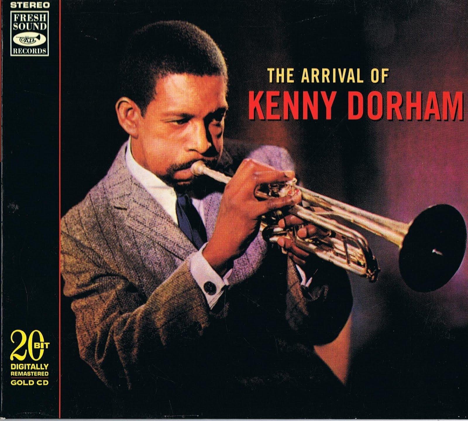 Kenny Dorham Kenny Dorham1959