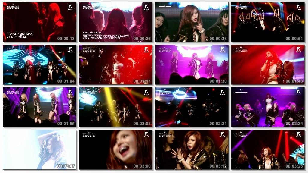 [1theK MelOn Premier Showcase] Hyosung (Secret) - Good-night Kiss %5BMKE%5D+Hyosung+-+Good-night+Kiss+(1theK+MelOn+Premier+Showcase)