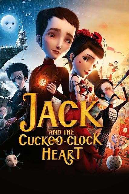Trái Tim Không Được Yêu (thuyết minh) - The Boy with the Cuckoo-Clock Heart