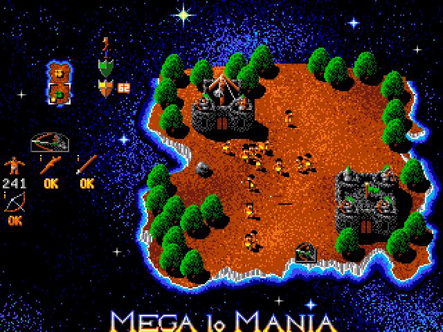 Mega 'Lo Mania* Mega'Lo Mania - The Finest