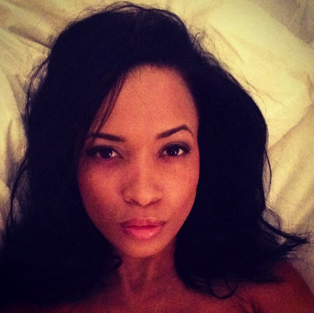 All dat azz karrine steffans