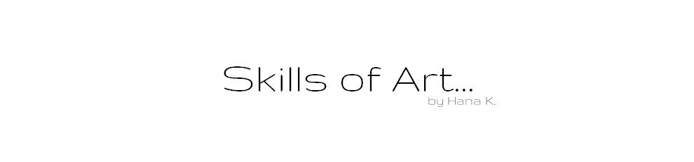 Skills of art