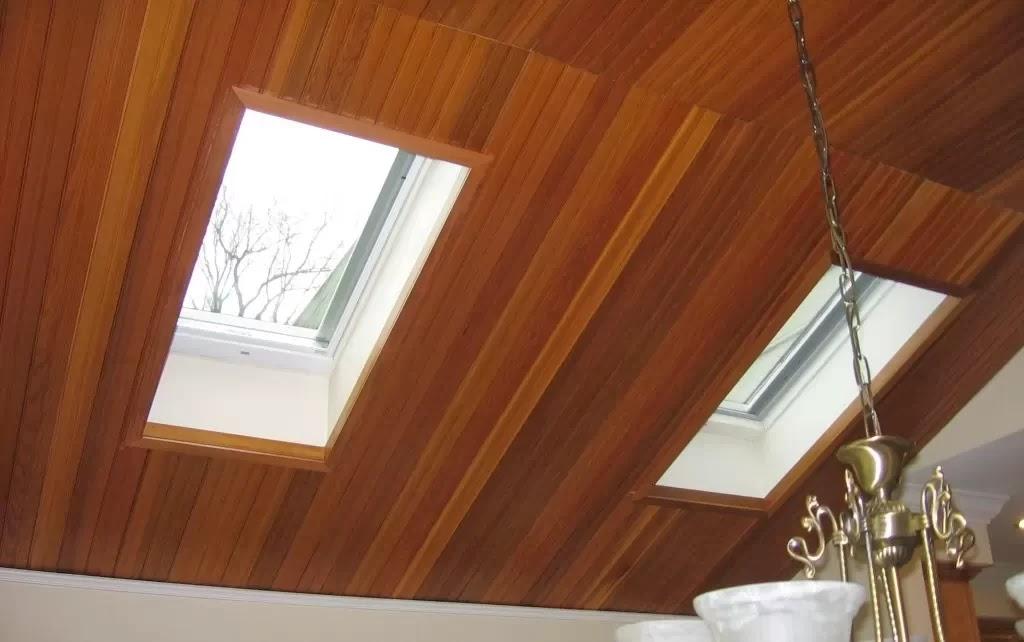 Desain Atap Skyligth Solusi Cerdas Untuk Rumah Hemat Energi