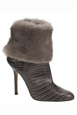 Jimmy Choo fall winter 2011 en www.elblogdepatricia.com