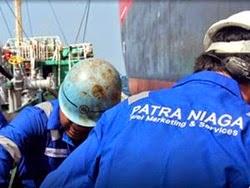 lowongan kerja pertamina patra niaga 2014