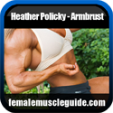 Heather Policky - Armbrust Female Bodybuilder Thumbnail Image 3