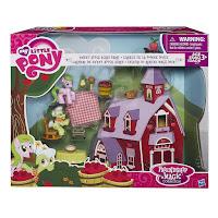My Little Pony Sweet Apple Acres Barn