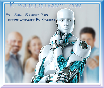Eset Smart Security 6.0.316.0 + Lifetime Activation Licence Serial Key