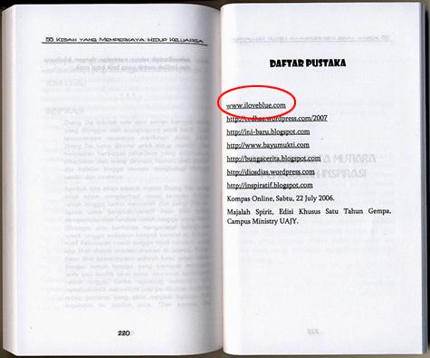 Tekhnik Dan Cara Penulisan Daftar Pustaka Yang Benar Forester